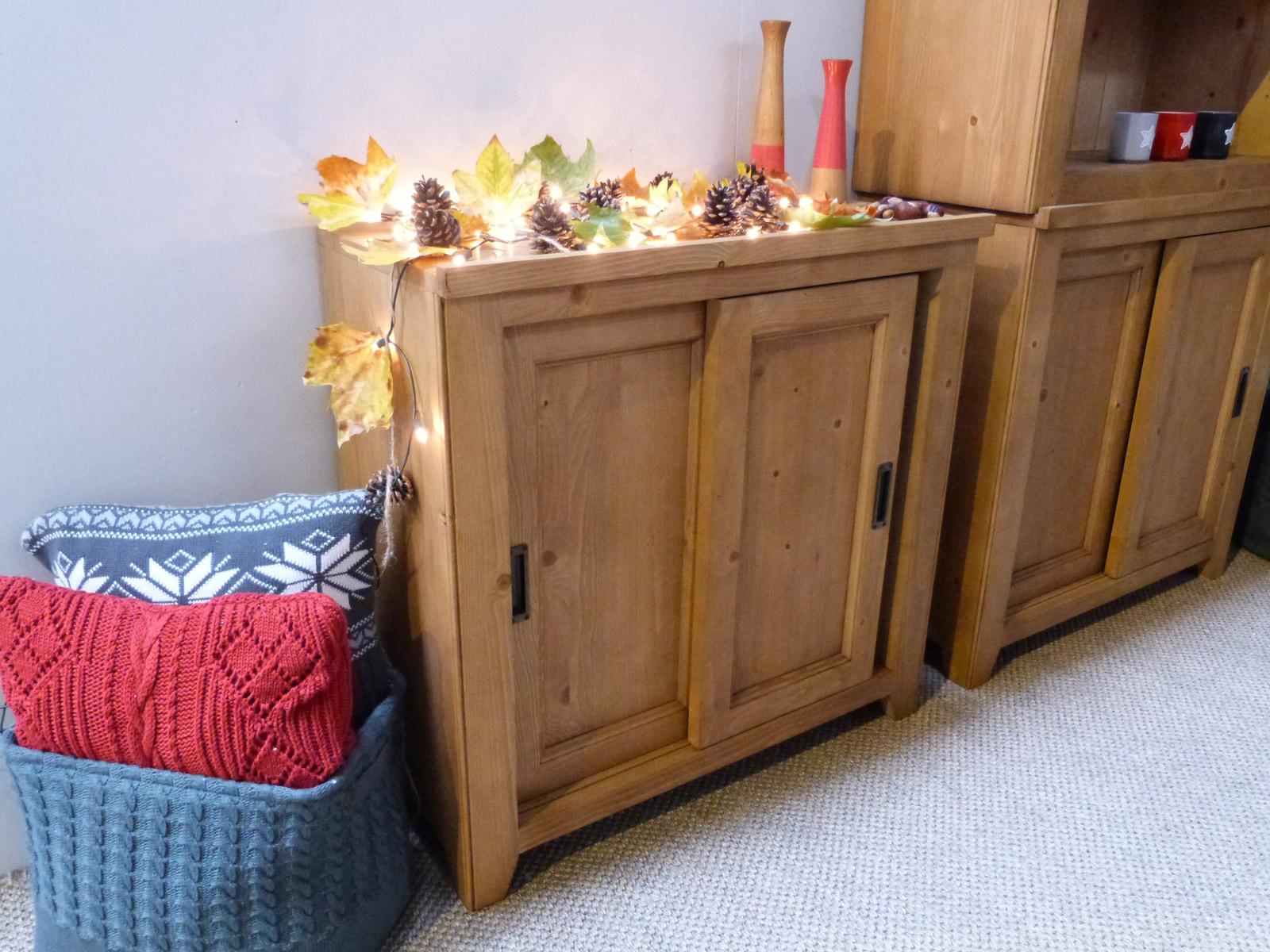 Décoration cosy pour la salle à manger - Interior's
