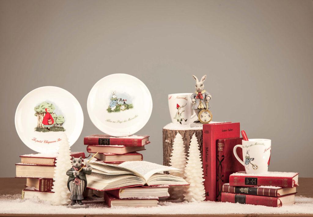 Deco de Noël Monts et Merveilles
