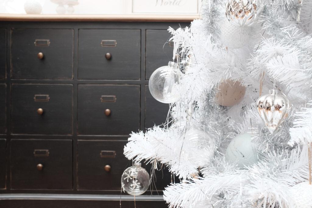 Décoration de Noël de sapin Interior's