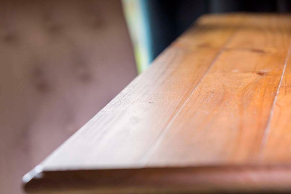 Plateau en bois de la commode Atelier d'Interior's