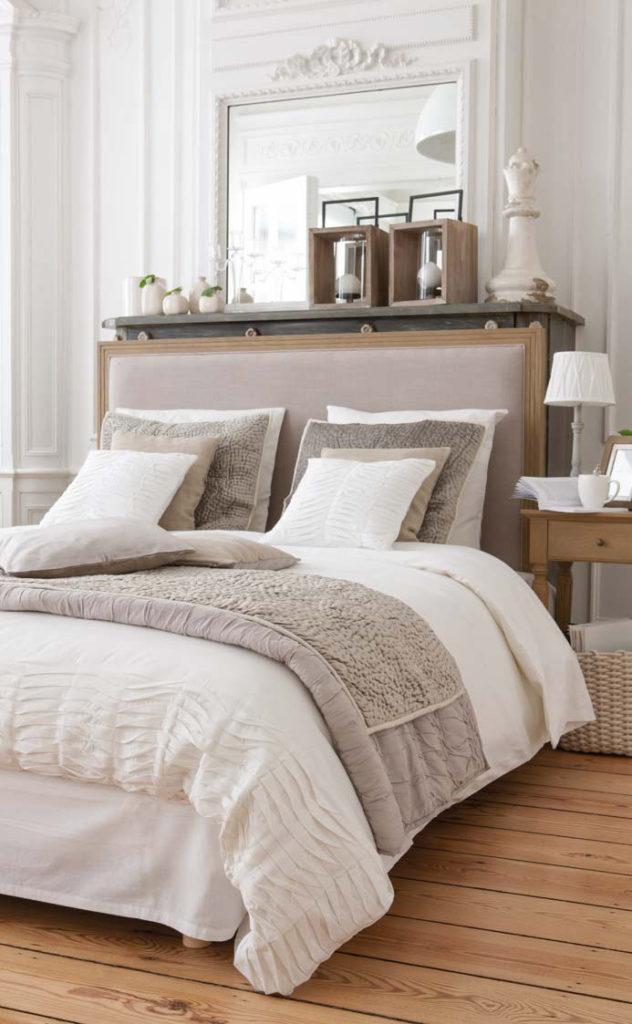 Tête de lit Domaine par Interior's
