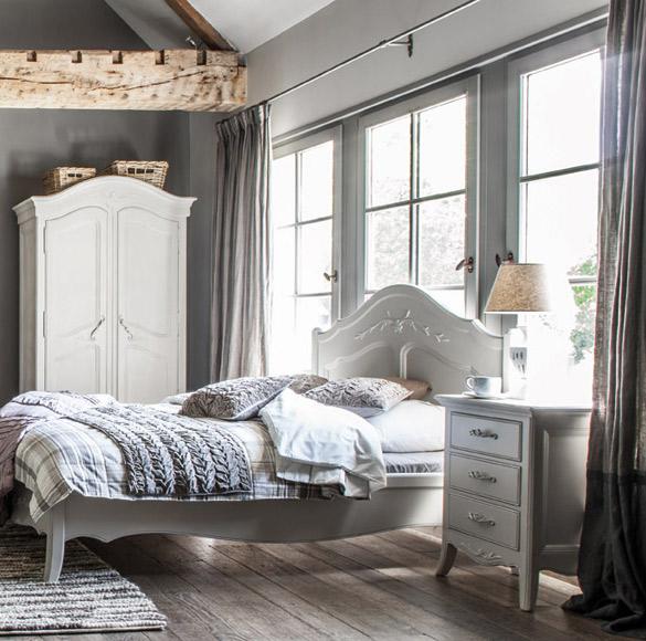 Tête de lit Lubéron par Interior's