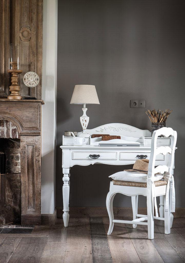 Chaise collection Romance par Interior's