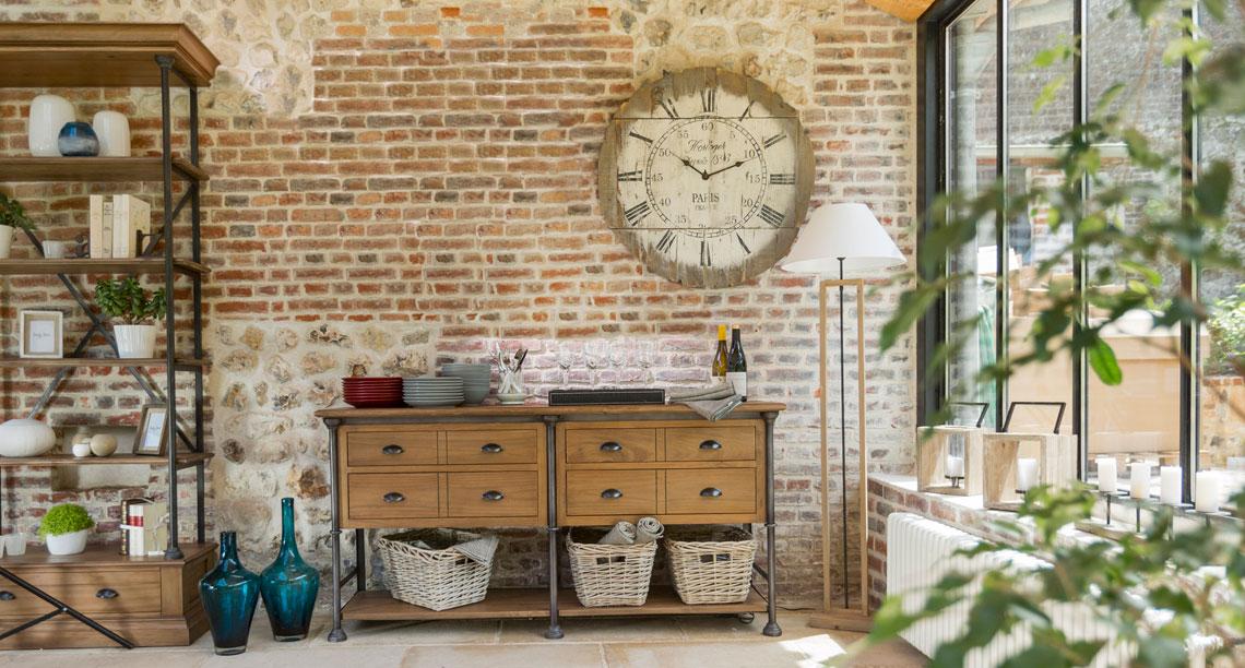 Top Une décoration végétale – Le Blog d'Interior's WD08