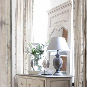 Miroir Trumeau de Château et dépendances