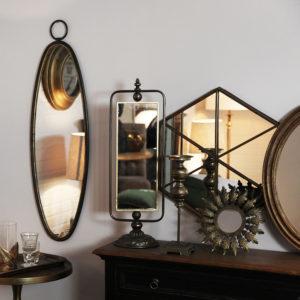 Miroirs d'interior's