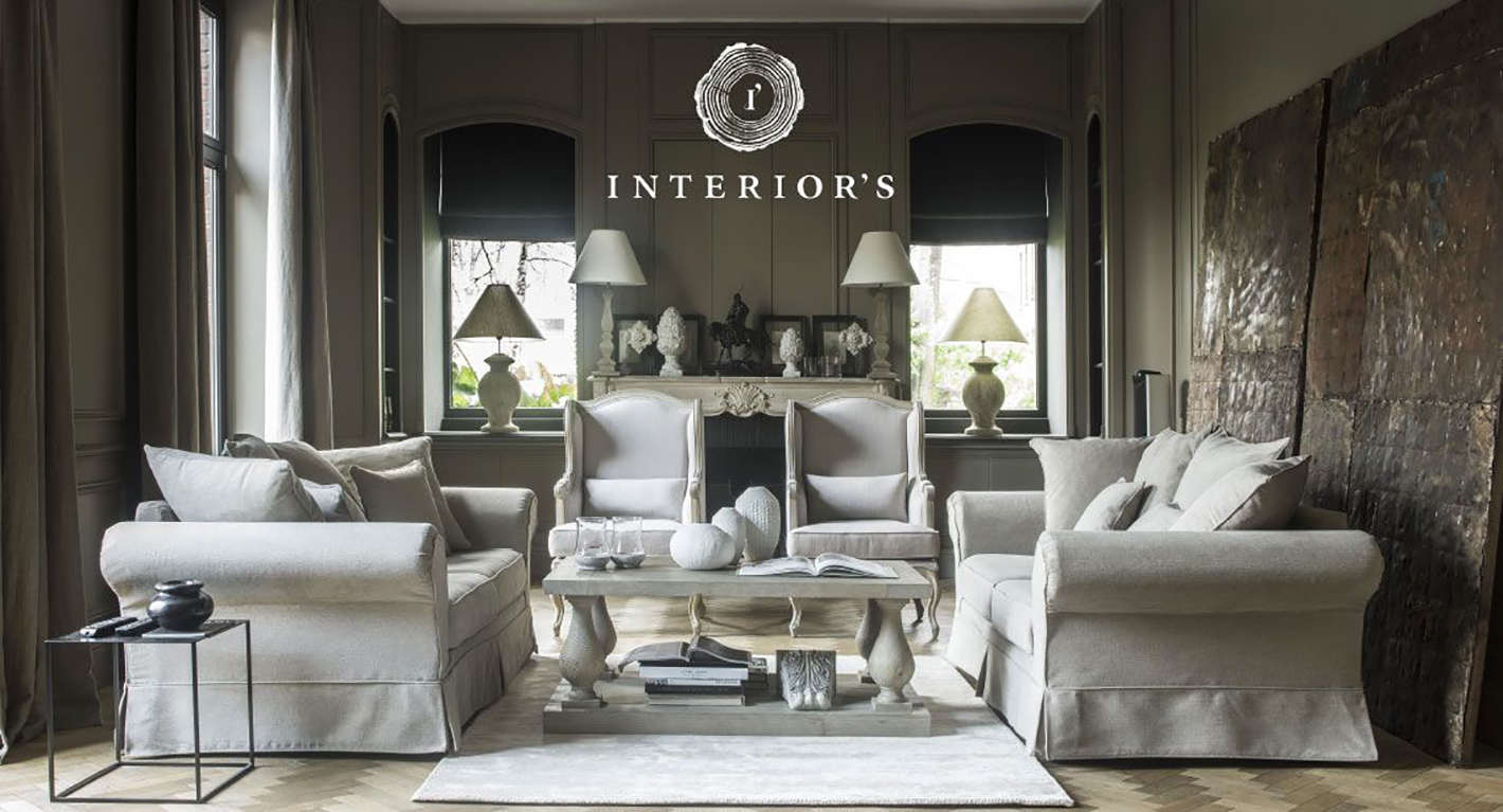 Interiors lentreprise