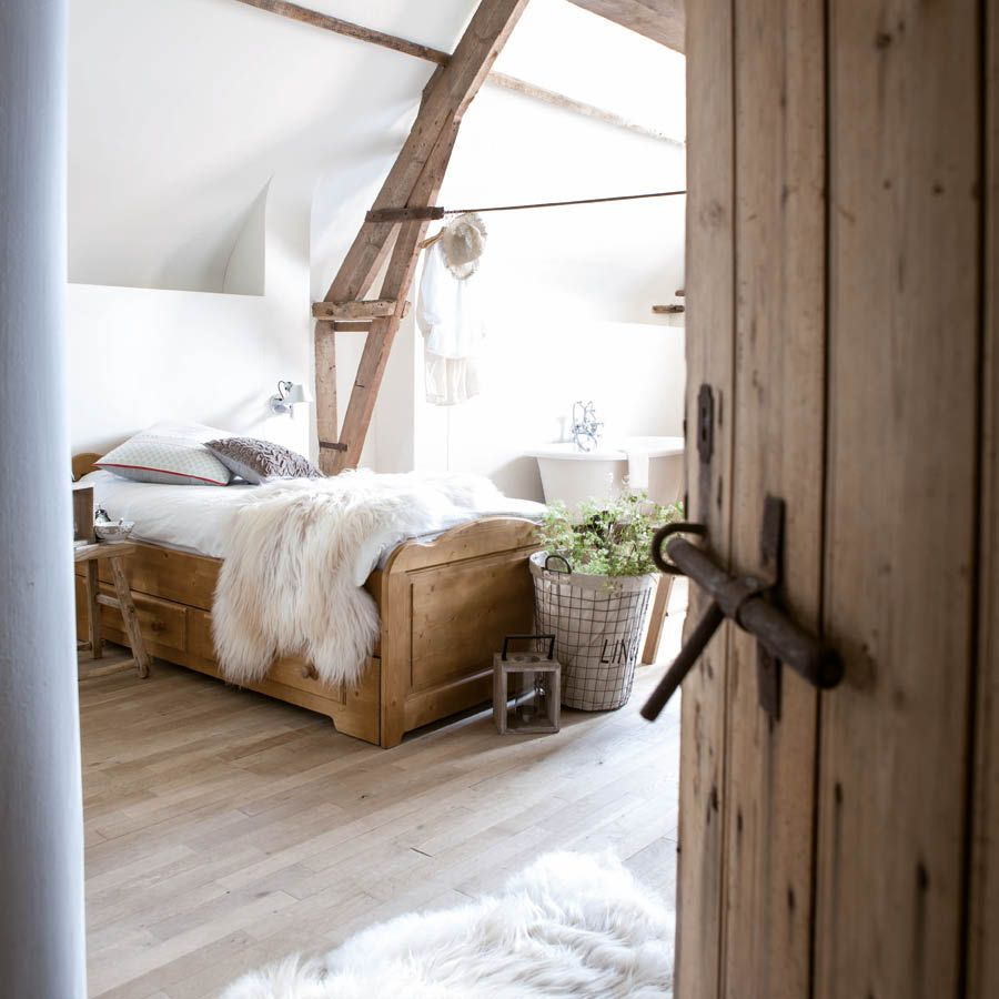 lit tiroirs 90x190 cm avec sommier lattes naturel interior 39 s. Black Bedroom Furniture Sets. Home Design Ideas