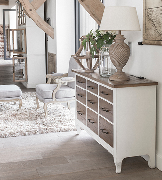 Style Campagne Meuble Campagne Interior S