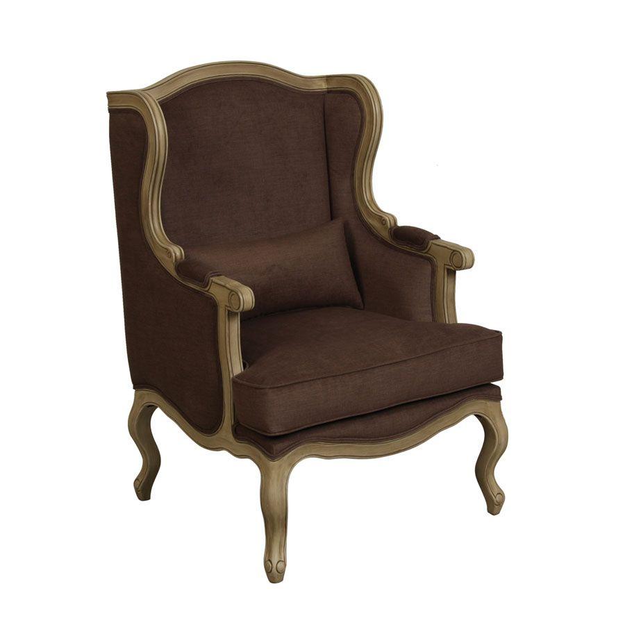 berg re oreilles c sarine marron interior 39 s. Black Bedroom Furniture Sets. Home Design Ideas