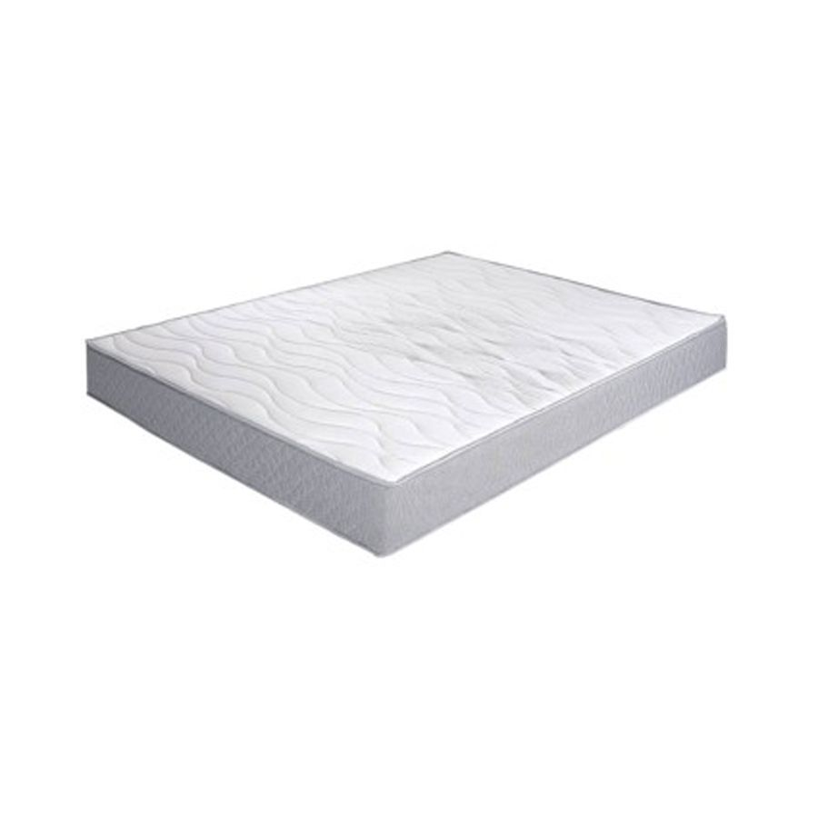 matelas antares 160x200 cm blanc interior 39 s. Black Bedroom Furniture Sets. Home Design Ideas