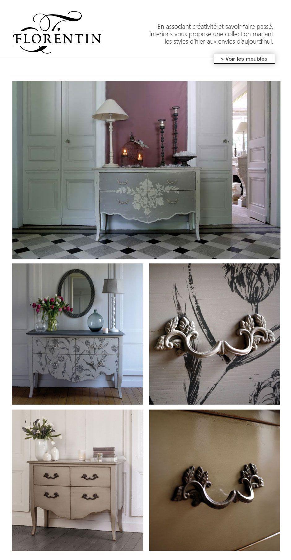 Meuble epicea massif meubles associant cr ativit et savoir faire pass i - Soldes interiors meubles ...