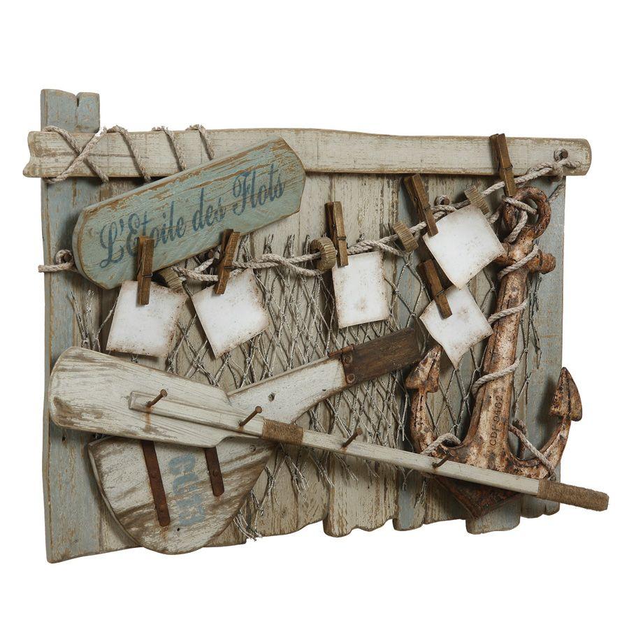 p le m le en bois et m tal beige interior 39 s. Black Bedroom Furniture Sets. Home Design Ideas