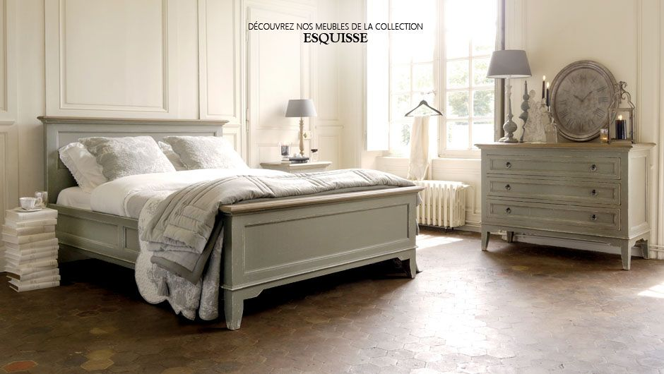 Collection Esquisse - La Chambre