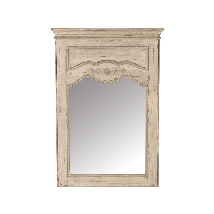 Interior 39 s meubles d coration canap s et linge de for Miroir trumeau