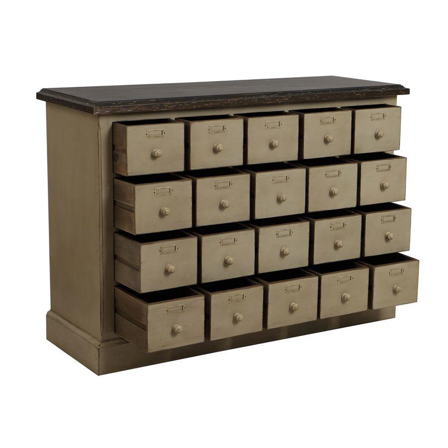 meuble de m tier beige interior 39 s. Black Bedroom Furniture Sets. Home Design Ideas