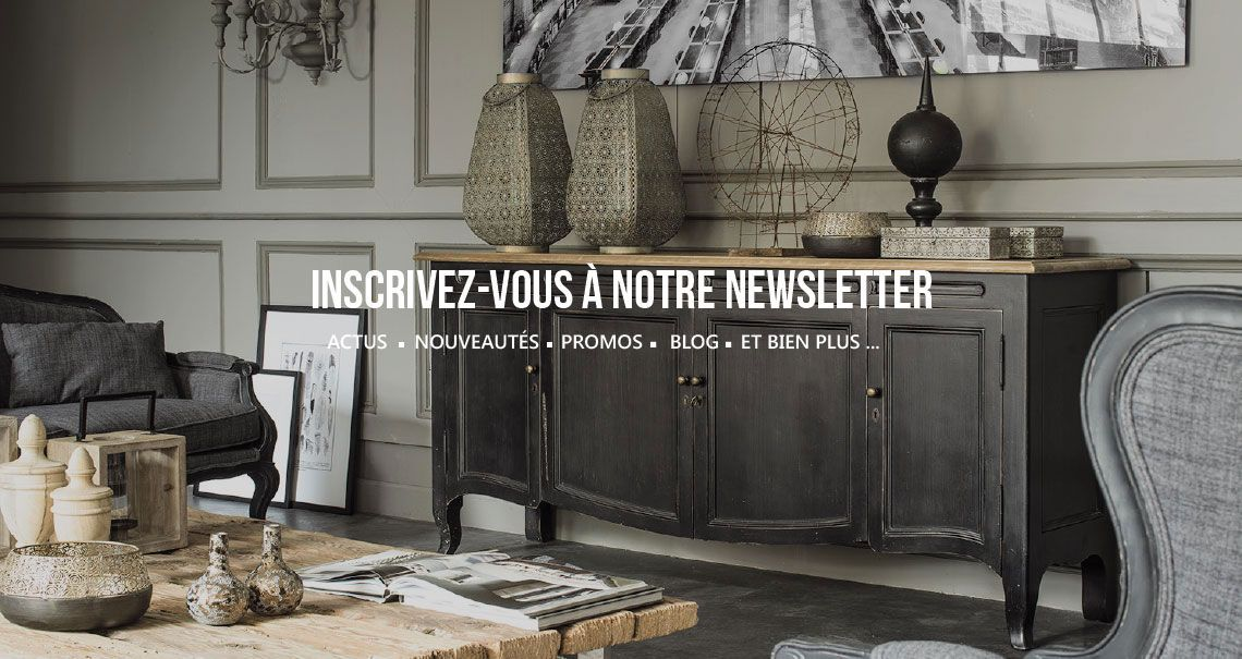 Newsletter interiors
