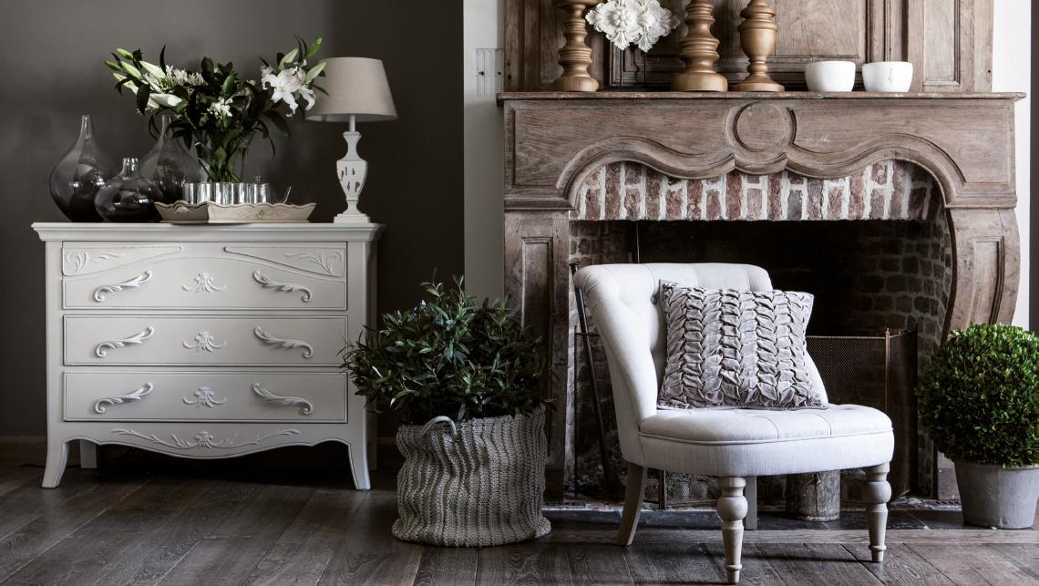 Lub ron collections interior 39 s meubles en bois for Meubles style provencal avec prix