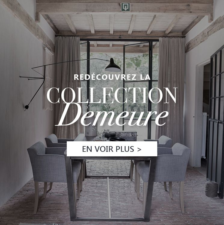 Collection Demeure