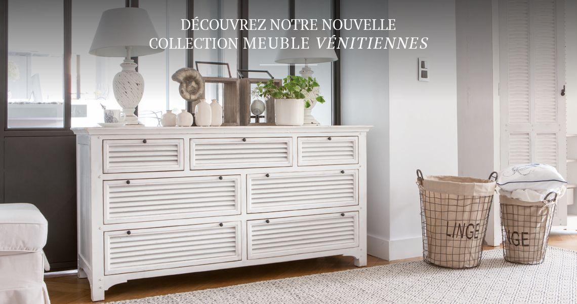 Interior 39 s meubles bois massif d coration salon - Magasin de meubles en ligne ...