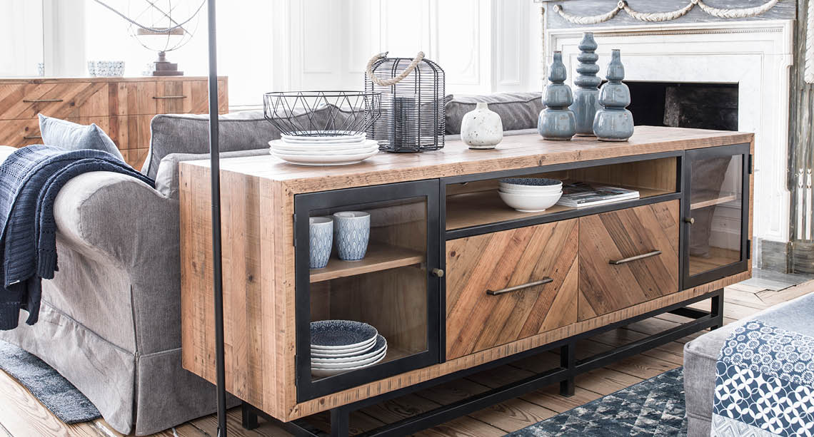 guide d 39 achat meubles tv choisir les bons mat riaux interior 39 s. Black Bedroom Furniture Sets. Home Design Ideas