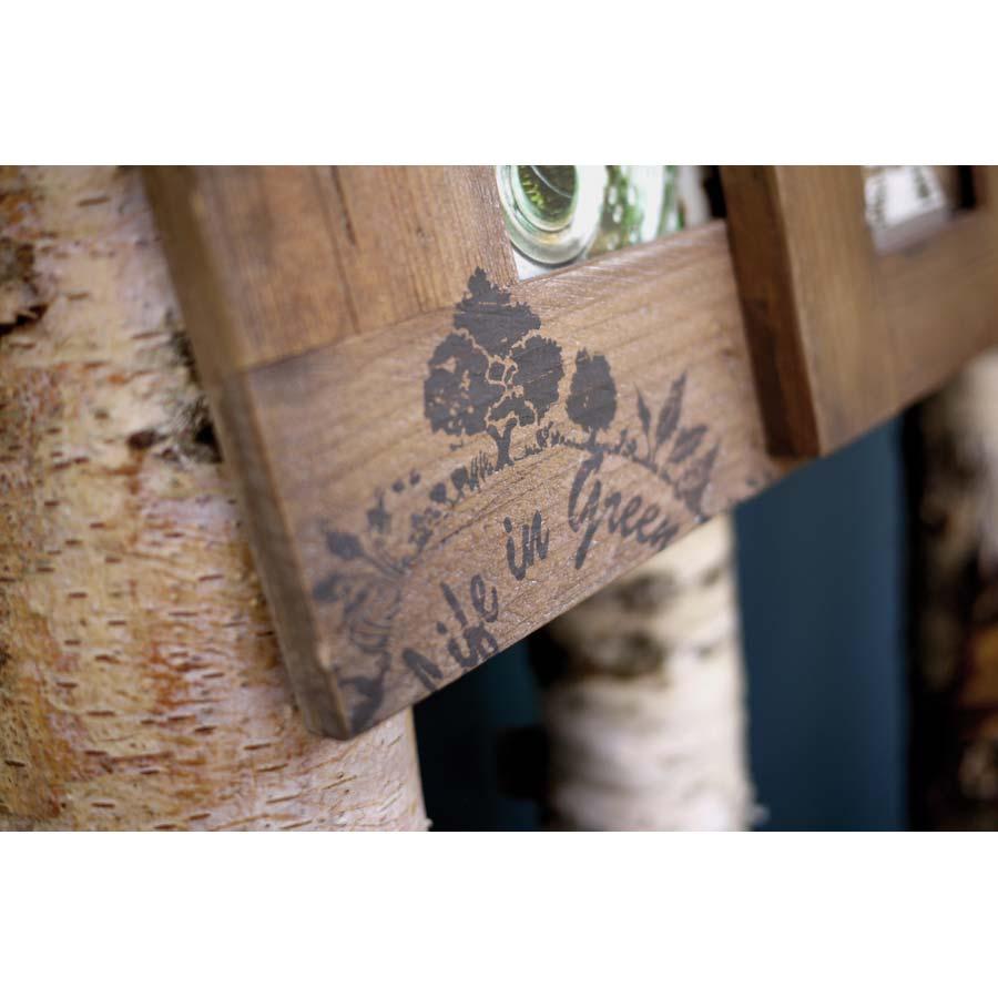 p le m le en bois naturel marron interior 39 s. Black Bedroom Furniture Sets. Home Design Ideas
