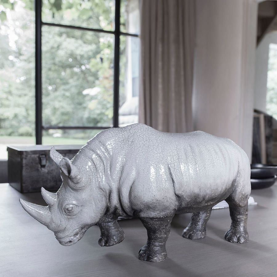 rhinocéros interior's