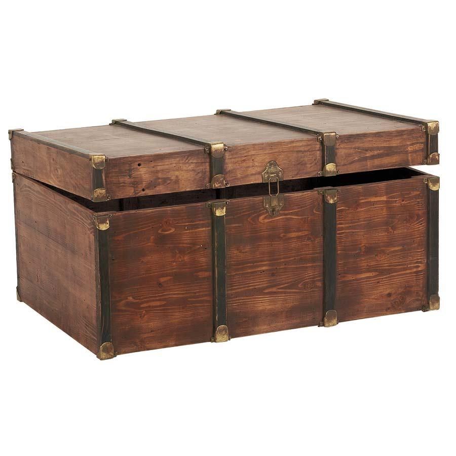 table basse coffre autre interior 39 s. Black Bedroom Furniture Sets. Home Design Ideas