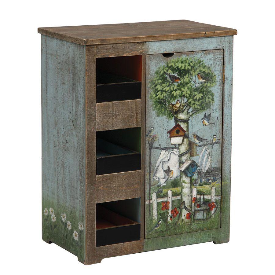 meuble confiturier autre interior 39 s. Black Bedroom Furniture Sets. Home Design Ideas