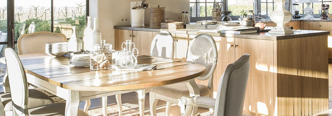 Collection Provence Interior S Meubles En Bois Massif