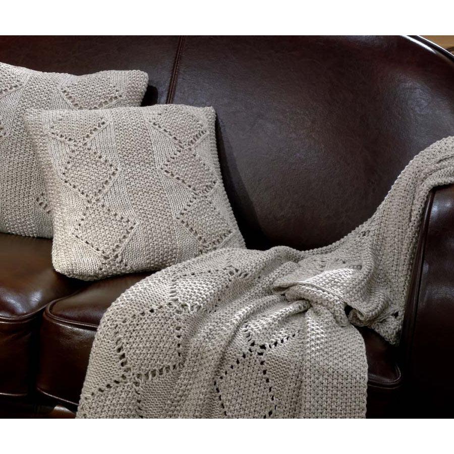 housses de coussins en coton 40x40 lot de 2 beige. Black Bedroom Furniture Sets. Home Design Ideas