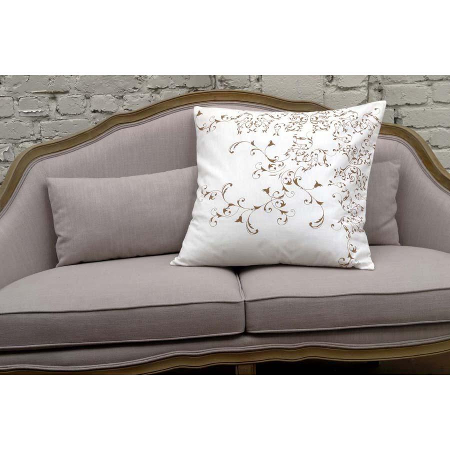 housse coussin 60x60 housse de coussin 60x60 coussins de canap zen ethic housse coussin 60x60. Black Bedroom Furniture Sets. Home Design Ideas
