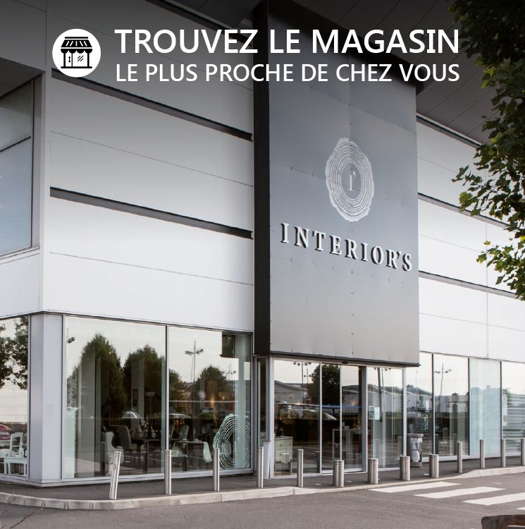 S lectionnez votre magasin interior 39 s plus de 40 - Magasin deco nancy ...