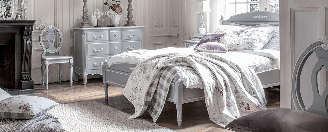 meubles style classique chic collection gustavien interior 39 s. Black Bedroom Furniture Sets. Home Design Ideas
