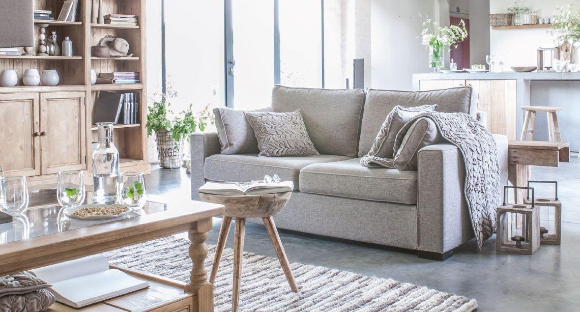 Mobilier style canap s interior 39 s meubles d coration ca - Canape anglais a fleurs ...