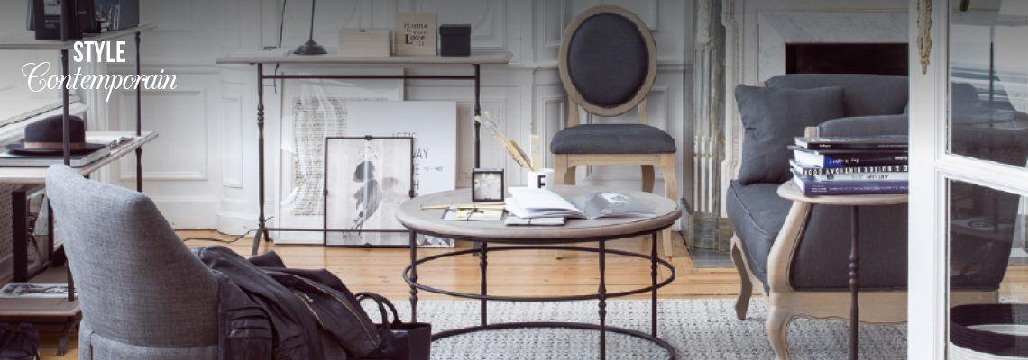 Meubles style Contemporain Interior s Meubles en bois massif