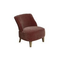 Fauteuil crapaud Victor