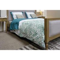 taie d 39 oreiller en coton 60x60 blanc interior 39 s. Black Bedroom Furniture Sets. Home Design Ideas