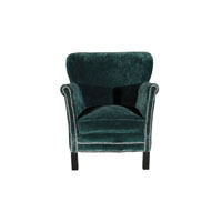 Fauteuil club Yale