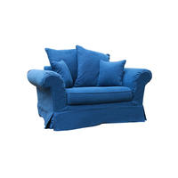 Fauteuil British Love Seat