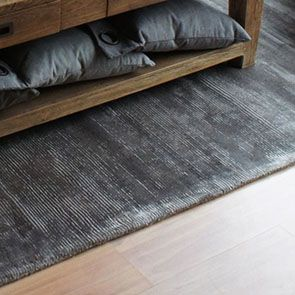Tapis Harry gris 170x230
