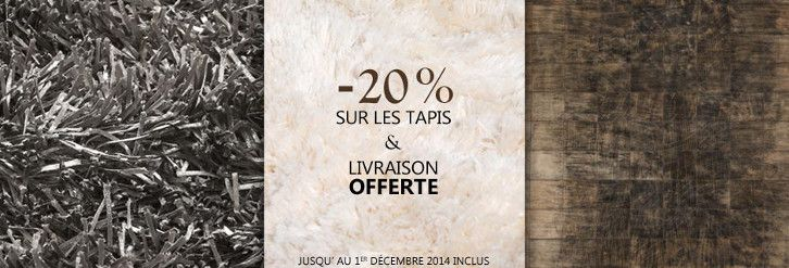 Selection tapis