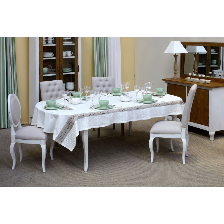 assiettes dessert en gr s lot de 4 vert interior 39 s. Black Bedroom Furniture Sets. Home Design Ideas