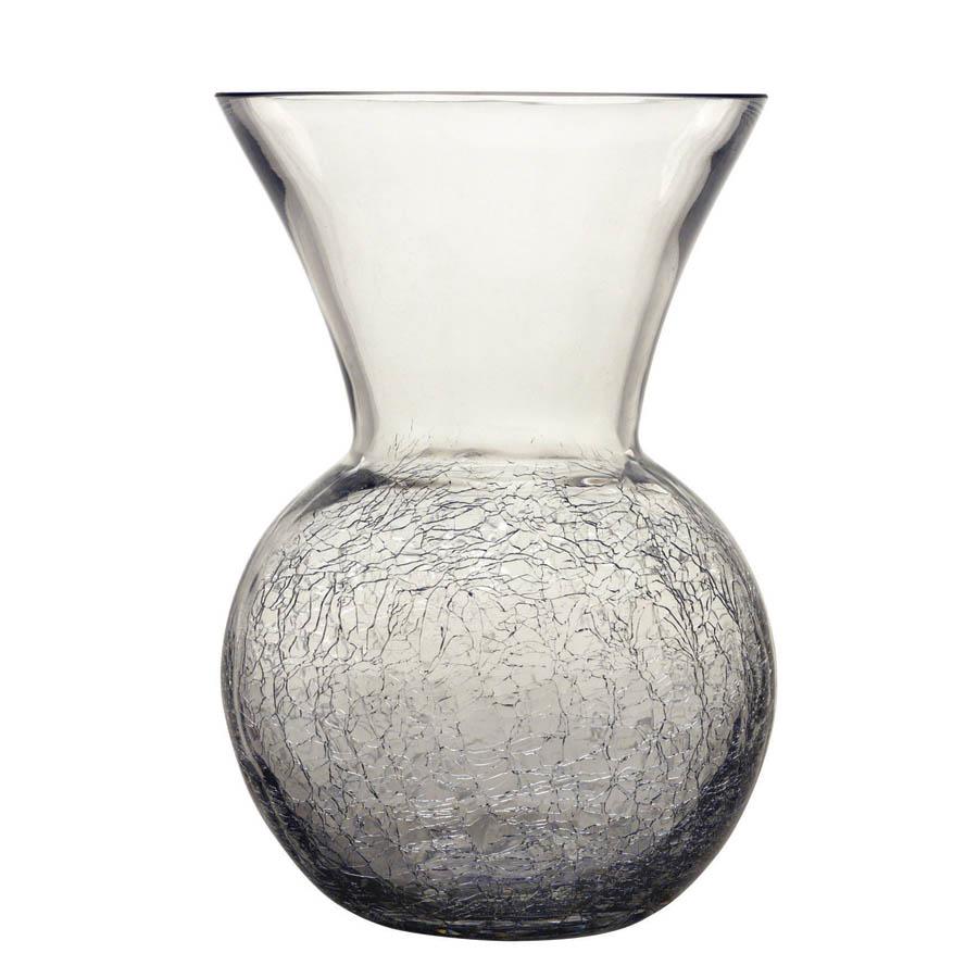 vase en verre transparent transparent interior 39 s. Black Bedroom Furniture Sets. Home Design Ideas