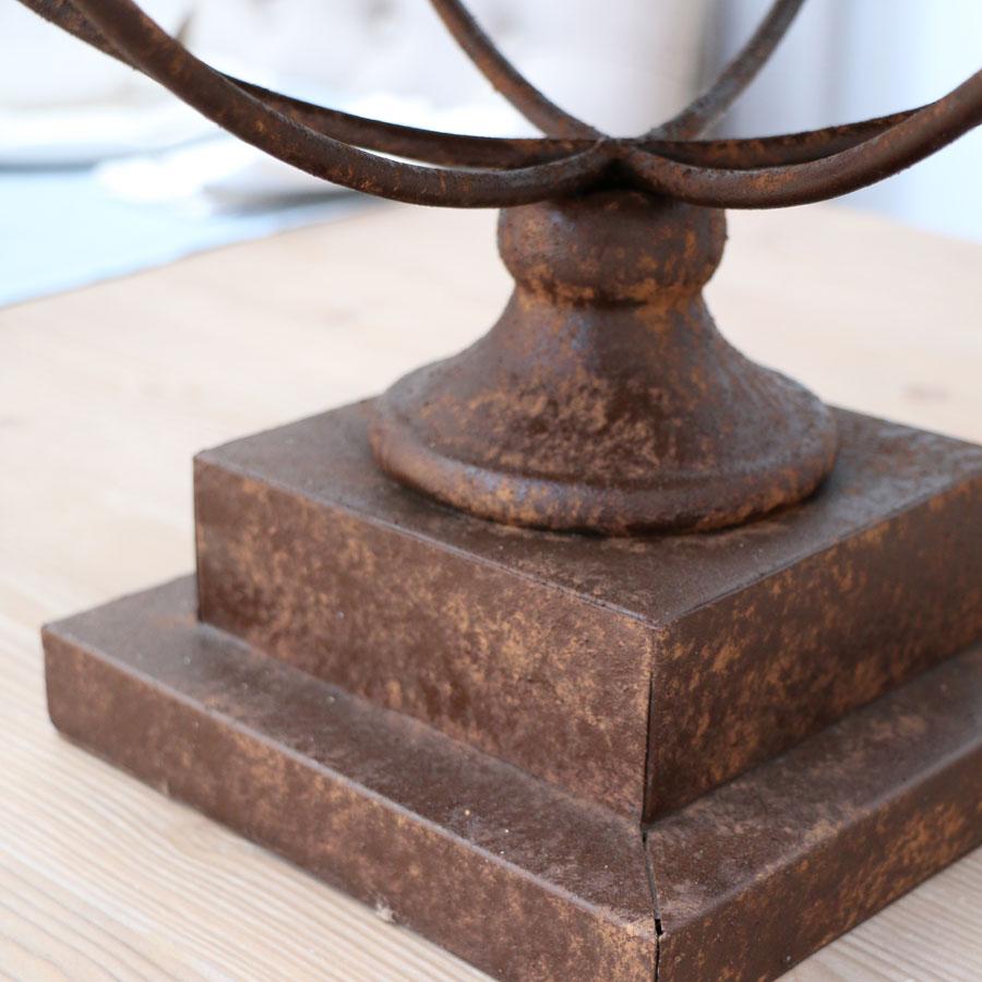 photophore en bois verre et m tal autre interior 39 s. Black Bedroom Furniture Sets. Home Design Ideas